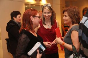 fondation grand Montréal , Saphir Optimiste, Franck Billaud, journée de la philantropie, Gesu