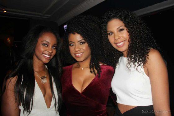 Gala dynastie: valoriser l'excellence de la communauté noire