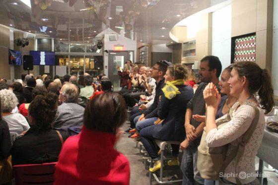 #Mtllaplusheureuse : Quel accueil pour le documentaire !