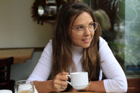 Laura Gagné, l'Entrevue – Je suis aimée – Épisode 2